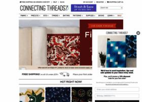 connectingthreads.com