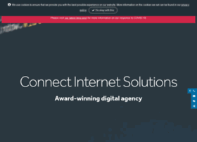 connectinternetsolutions.com