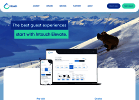 connectintouch.com