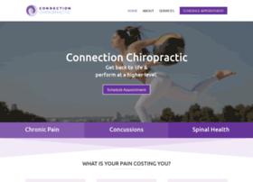 connectionchiropractic.com