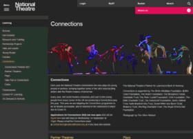 connections.nationaltheatre.org.uk