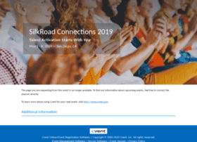connections.silkroad.com