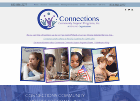 connectionscsp.org