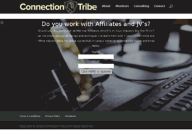 connectiontribe.com