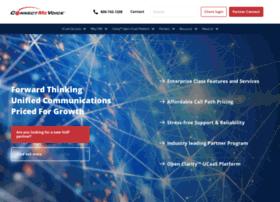 connectmevoice.com