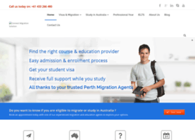 connectmigration.com.au