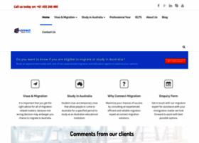 connectmigration.com.au