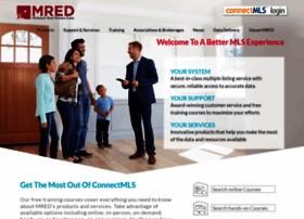 connectmls-dr.mredllc.com