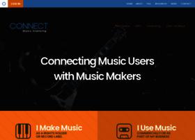 connectmusic.ca