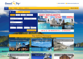 connectmytrip.com