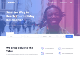 connecto-taxi.com