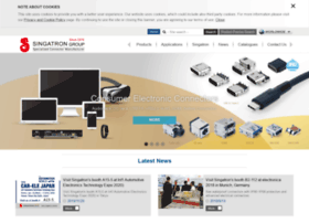 connector.singatron.com.tw