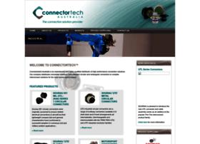 connectortech-aust.com