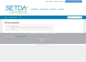 connects.setda.org