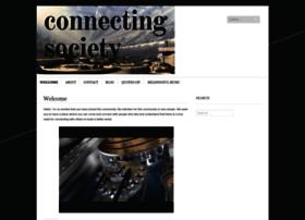 connectsociety.wordpress.com