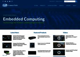 connecttech.com