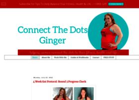 connectthedotsginger.com