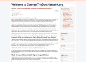 connectthedotsnetwork.org