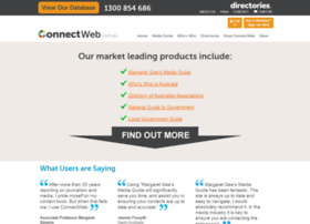 connectweb.com.au