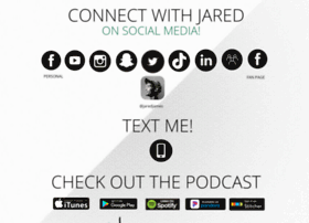 connectwithjared.com