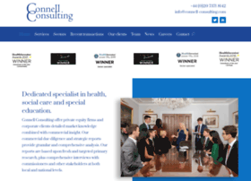 connell-consulting.com