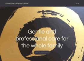 connellfamilychiropracticcentres.com