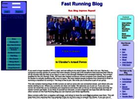 conner.fastrunningblog.com