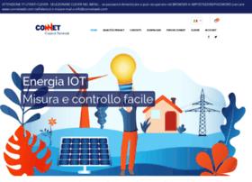 connetcontrolcenter.com