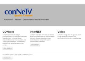 connetv.de