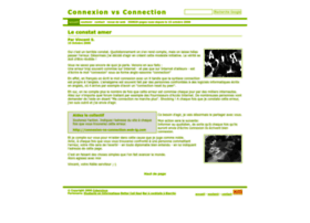 connexion-vs-connection.web-ig.com