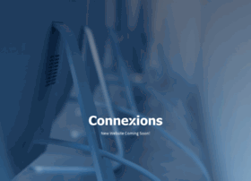 connexions.co.uk
