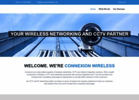 connexionwireless.com