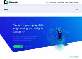 connexistech.com