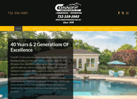conniffconstruction.net