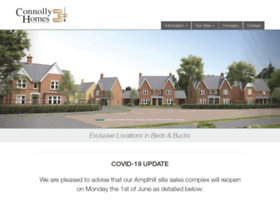 connollyhomes.co.uk