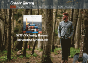 connorgarveysongs.com