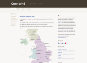 connorhd.co.uk