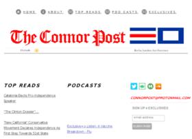connorpost.com