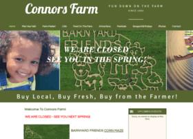 connorsfarm.com