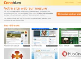conobiumdz.com