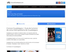 conoceguadalajara.com