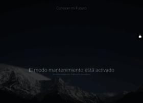 conocermifuturo.com