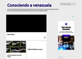 conociendo-venezuela.blogspot.com