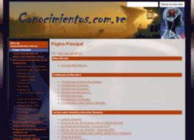 conocimientos.com.ve