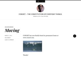 conoet.wordpress.com