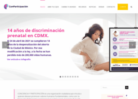 conparticipacion.mx
