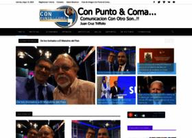 conpuntoycoma.com