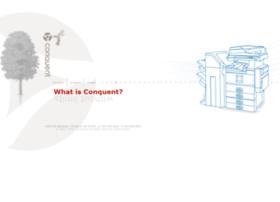 conquent.com
