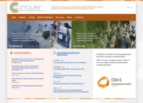 conquer.cra.org
