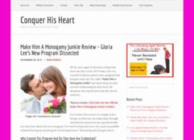conquerhisheart.com